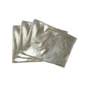 Paquete Bolsa de Basura Caramelo – 100 Unidades