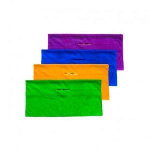 Trapero Microfibra 50X70 C/Ojal V.Colores