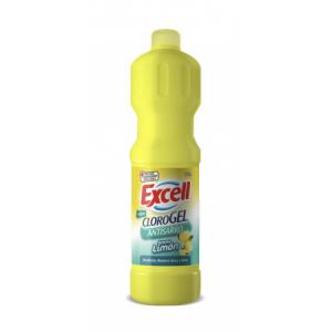 Clorogel Limon 900Cc