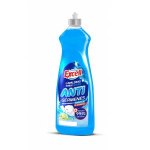 Lavalozas Con Desinfectante 500Cc