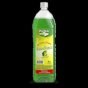 Lavalozas Puma 2000Cc
