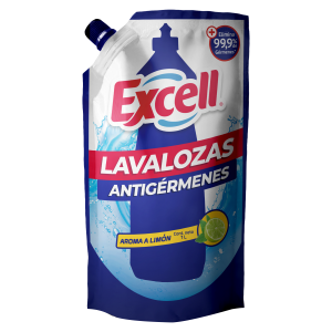 Lavaloza Antigermenes Doypack 1000Cc