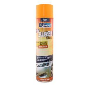 Cera Spray Aguacol 650 Ml