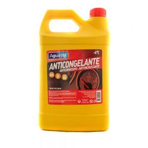 Anticongelante Aguacol 3.75Lt