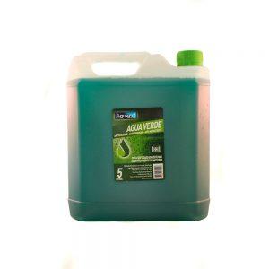 Agua Verde 5 Lt. Aguacol