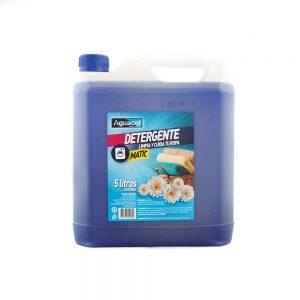 Detergente Aguacol 5 Lt