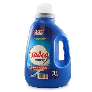 Detergente Energy Wash 3Lts