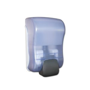 DISPENSADOR JABON 900ML ELEMENT AZUL COPRESER