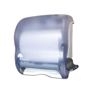 Dispensador Toalla Palanca Element Azul Copreser