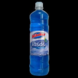 Limpia Piso Albalux 900Ml Viento Polar 1U