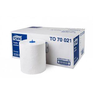 Toalla Tork Advanced D/H 150M Caja 6U