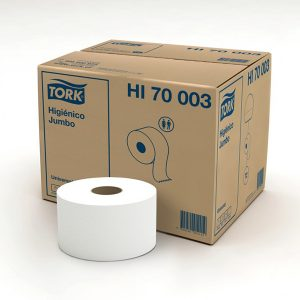 Higienico Tork Universal H/S 300M Caja 12U