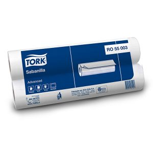 Sabanilla Tork Advanced H/S 48M Caja 12U