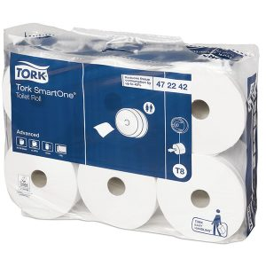 Smartone Toilet Roll D/H 207M Bolson 6U
