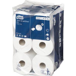 Smartone Toilet Mini Roll D/H 111M Bolson 12U