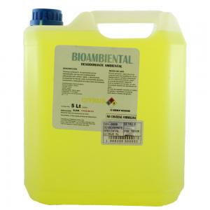 Desodorante Ambiental 5L