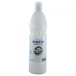 Alcohol Gel 900Cc