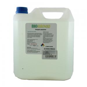 Detergente Amoniacloro 5L