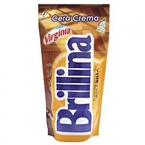 Cera Crema Brillina, Amarilla